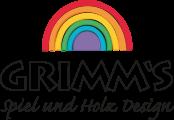 Drewniane zabawki Grimm's